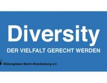 Bildungsteam Berlin-Brandenburg / Newsletter – Der Vielfalt gerecht werden