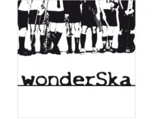 wonderska – CD Cover